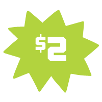 $2 Price Point
