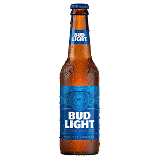 Bud Light at On The Border