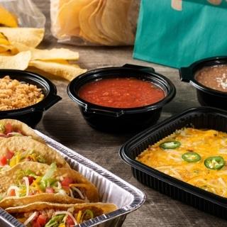 Taco & Enchilada Family Meal