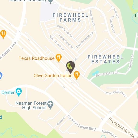 Firewheel-Map