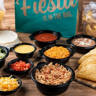 Build Your Own Taco Kit
