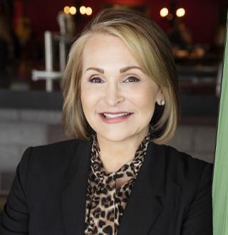 Diane Sanford