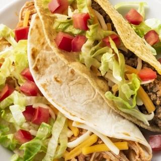 a la carte Tacos