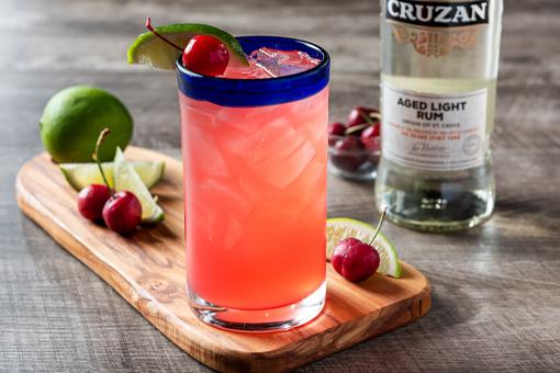 $5 Cherry Lime Rum 'Rita
