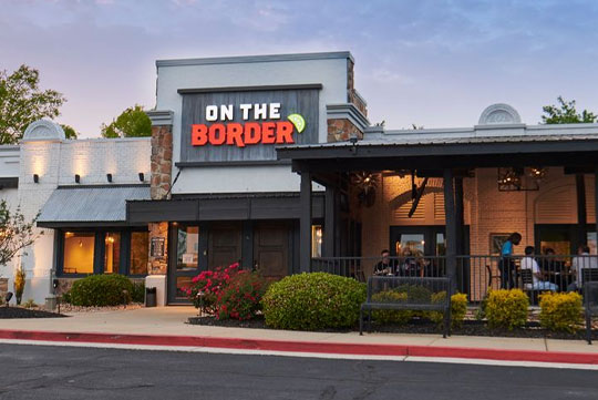 Northpoint On The Border