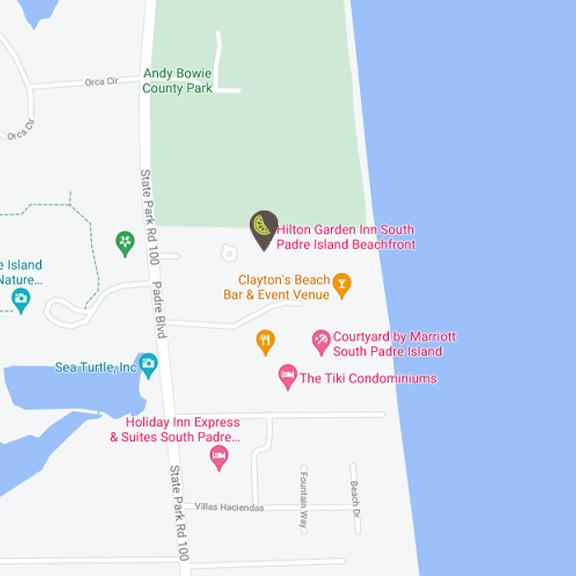 SPI Map Image