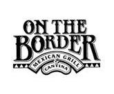 On The Border Classic Logo